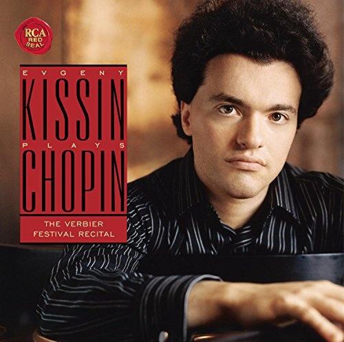 Evgeny Kissin plays Chopin: The Verbier Festival Recital