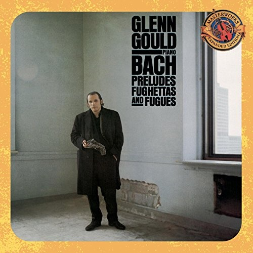 Bach: Preludes, Fughettas and Fugues