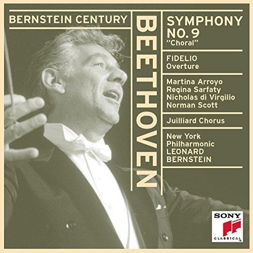 Beethoven: Symphony No. 9; Fidelio Overture