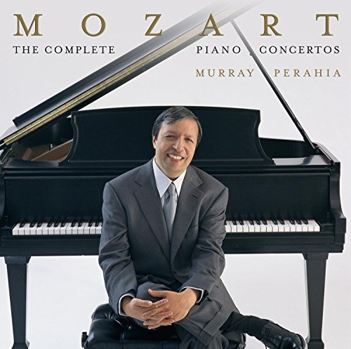 Mozart: The Complete Piano Concertos