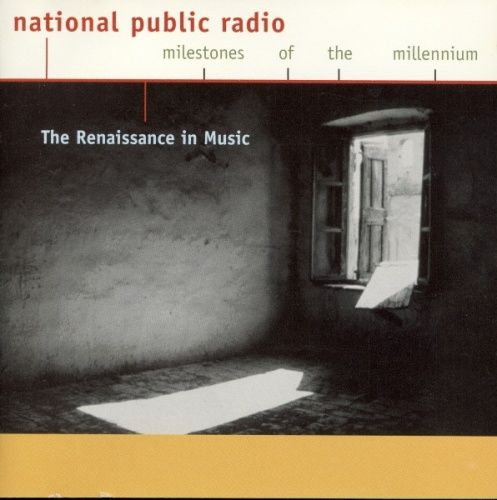 The Renaissance in Music