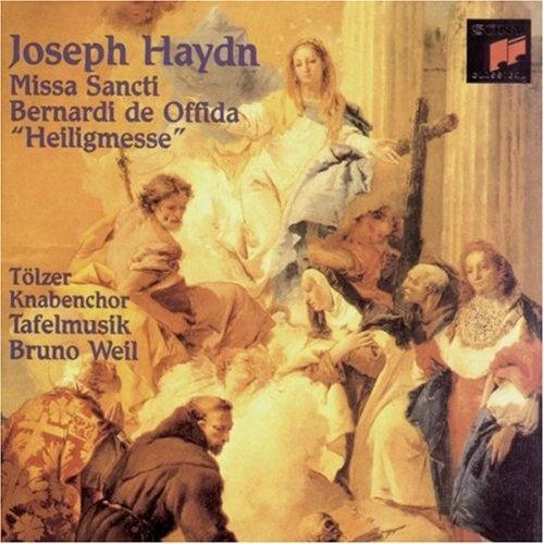 Joseph Haydn: Missa Sancti Bernardi de Offida