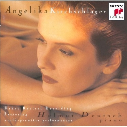 Angelika Kirchslager Performs Korngold, Mahler and others