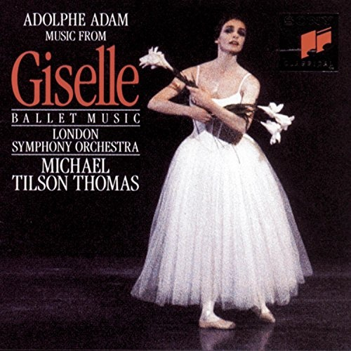 Adolphe Adam: Music from Giselle