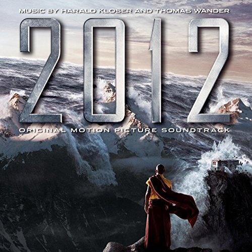 2012 [Original Score] - Harald...