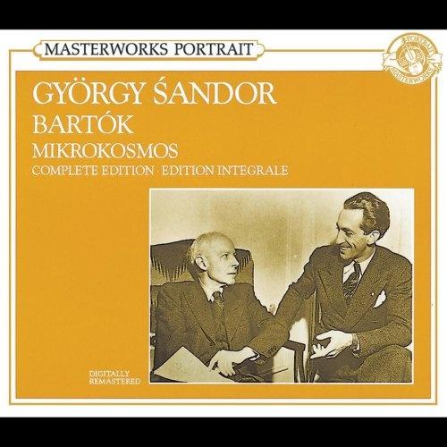 Bela Bartok: Mikrokosmos