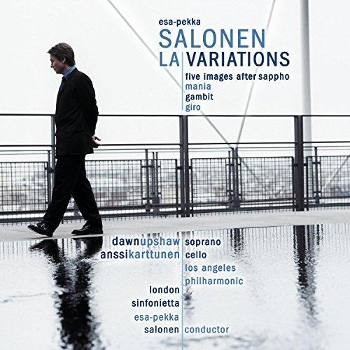 Esa-Pekka Salonen: L.A. Variations