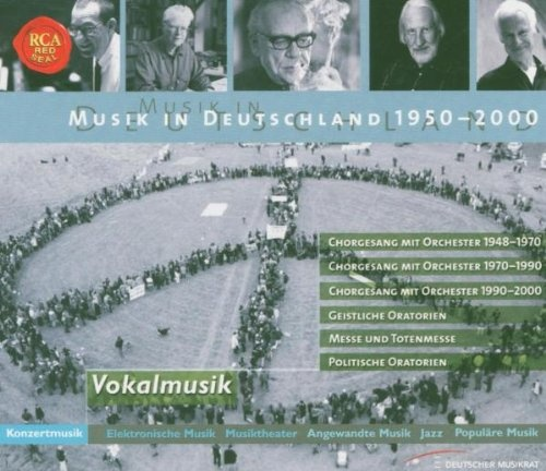 Musik in Deutschland 1950-2000 Vol. 161:/Var