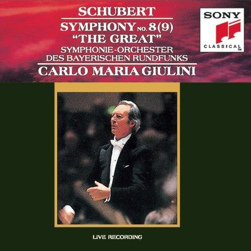 Franz Schubert: Symphony No. 8 (9)