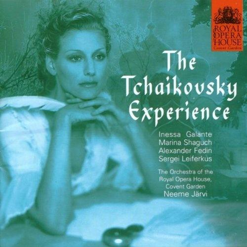 The Tchaikovsky Experience