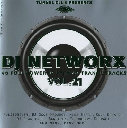 DJ Networx, Vol. 21