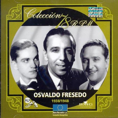 Coleccion 78 RPM: 1938-1948