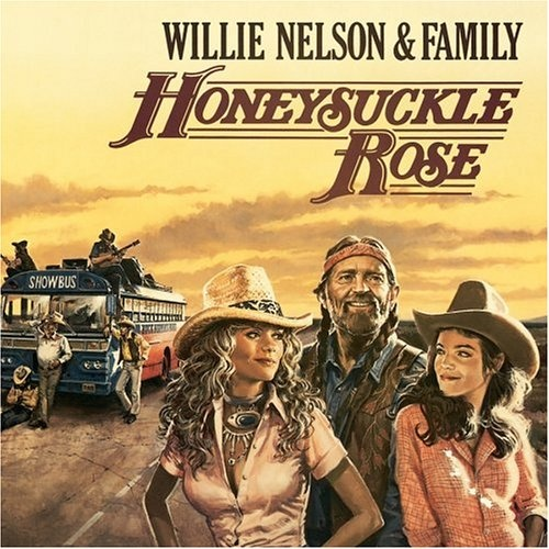 Honeysuckle Rose - Willie Nelson | Songs, Reviews, Credits