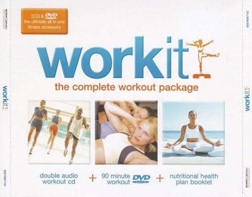 Work It: The Complete Workout Package