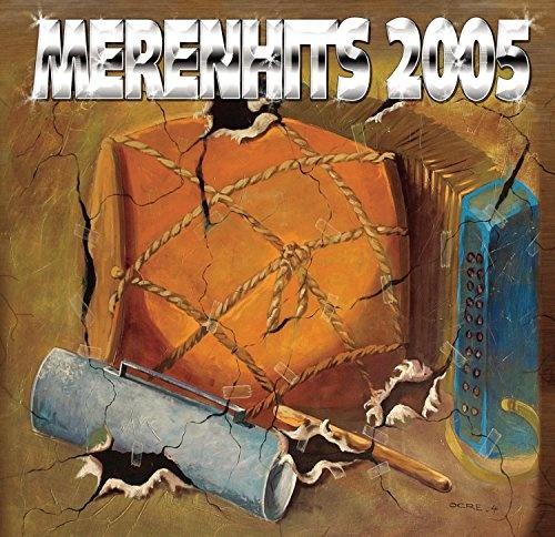 Merenhits 2005