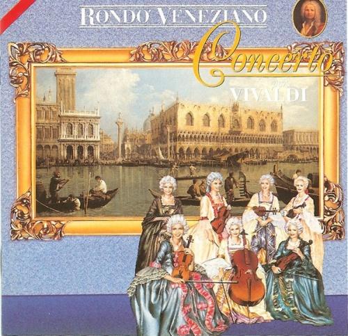 Concerto Per Vivaldi