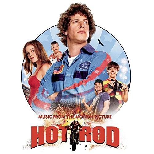 Hot Rod [Original Soundtrack]