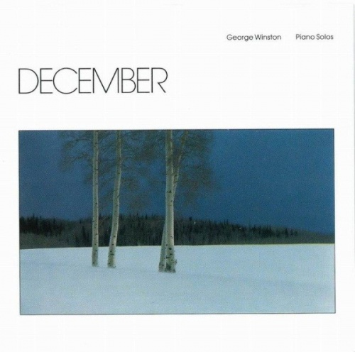 December - George Winston | Songs, Reviews, Credits | AllMusic