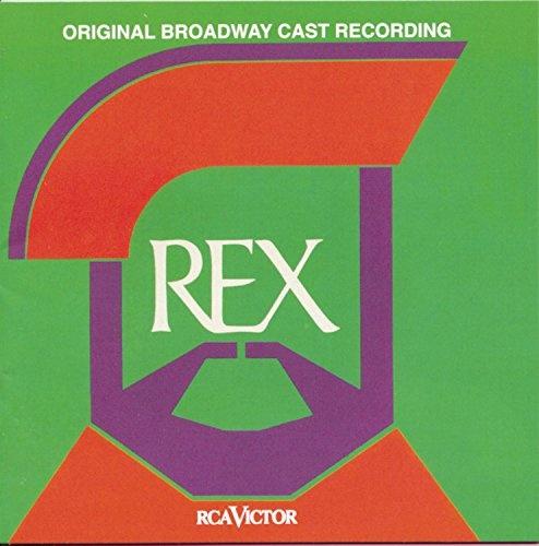 Rex [Original Cast]