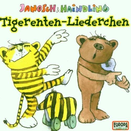 Tigerenten-Liederchen