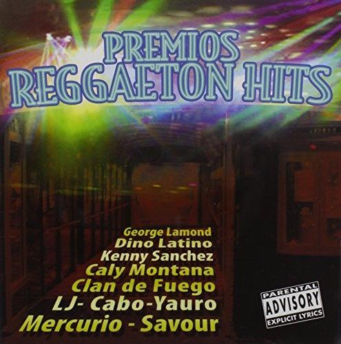 Premios Reggaeton Hits