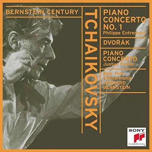 Tchaikovsky: Piano Concerto No. 1; Dvorák: Piano Concerto