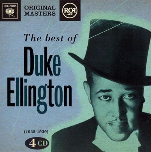 The Best of Duke Ellington: 1932-1939