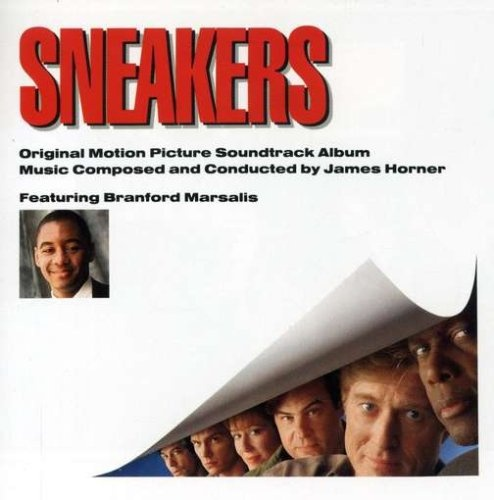 Sneakers [Soundtrack]