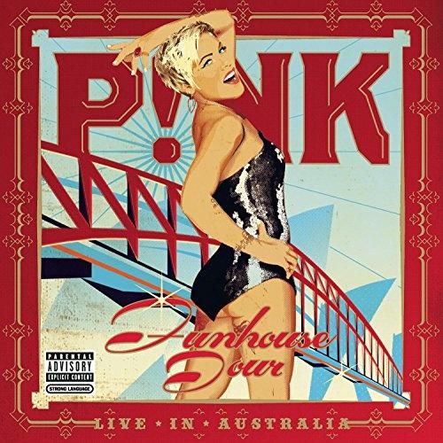 Funhouse Tour: Live in Australia [DVD/Blu-Ray]