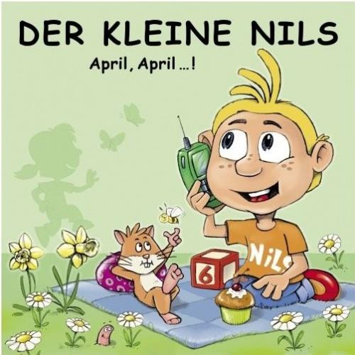 April, April...!
