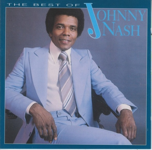 The Best of Johnny Nash - Johnny Nash | Songs, Reviews ...