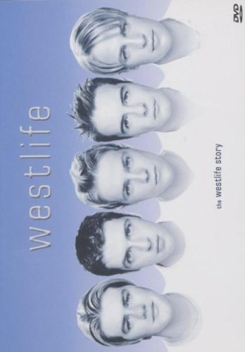 The Westlife Story [DVD]