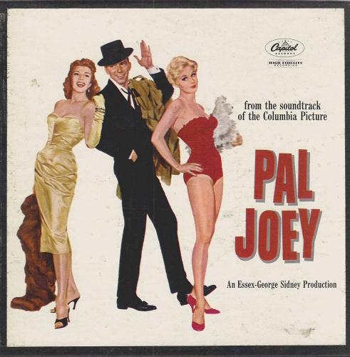 Pal Joey [Original Soundtrack]