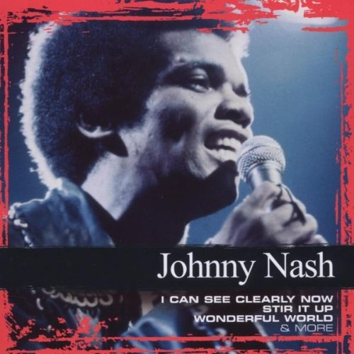 Collections Johnny Nash Songs Reviews Credits Allmusic