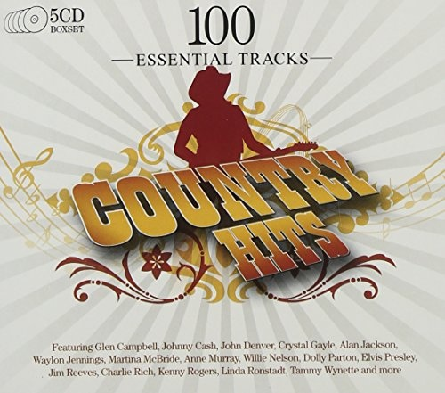 100 Essential Country Hits