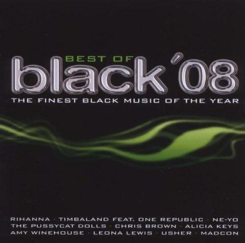 Best of Black 2008