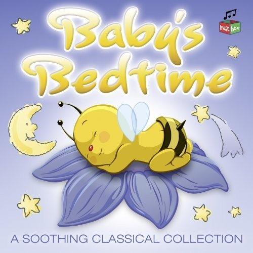 Baby's Bedtime [Sony/BMG]