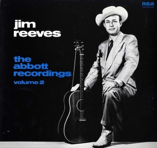 The Abbott Recordings, Vol. 2