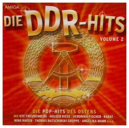 Die DDR Hits, Vol. 2