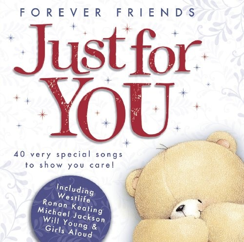 Forever Friends: A Song for You