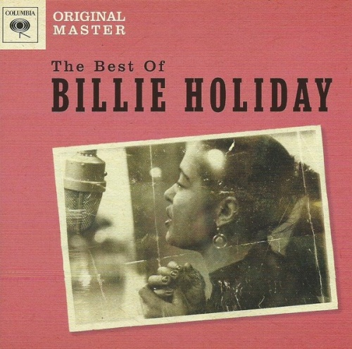 The Best of Billie Holiday [Columbia]
