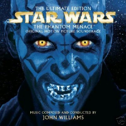 Jwfan reviews 'star wars: the ultimate soundtrack collection.