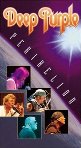 Perihelion [Video/DVD]