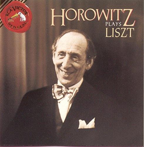 Horowitz Plays Liszt