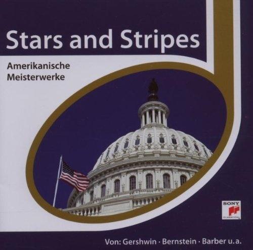 Stars and Stripes: Amerikanische Meisterwerke