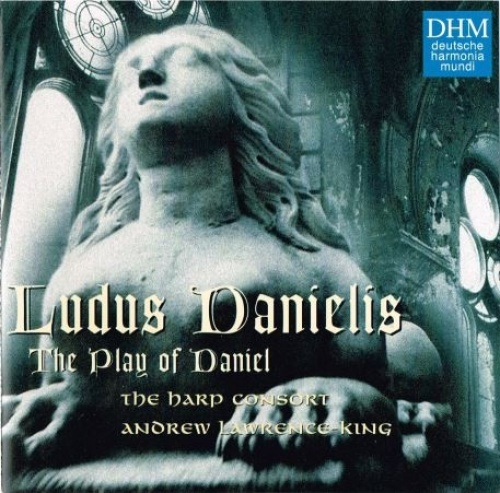 Ludus Danielis (The Play of Daniel)