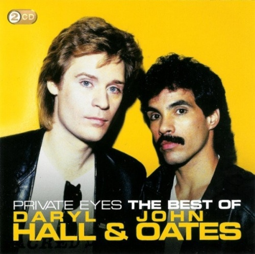 Private Eyes: The Best Of