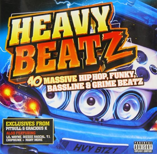 Heavy Beatz