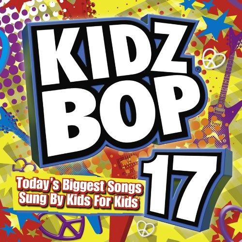 Kidz Bop 17