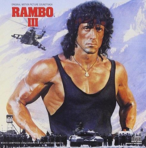 Rambo III [Sony]